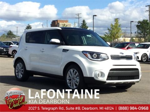 Other Vehicles You May Like. New 2019 Kia Soul Plus